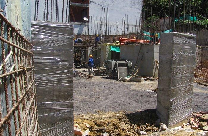 Secretar a de planeaci n municipal advierte que la for Cerramiento terraza sin licencia